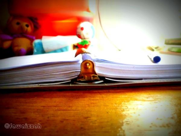 Buku Rahasia